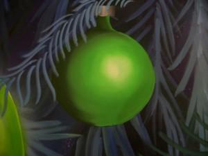 Radio City's Christmas Spectacular {Chicago Scenic Studios}