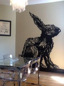 rabbitwall1