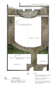 floor elevation